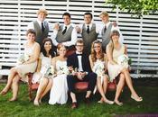 Fantastic Celebration with Wedding Dress Prince Charming