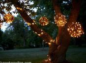 Grapevine Lighting Balls…What BRIGHT Idea