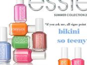 Upcoming Collections: Essie