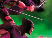 Preview: Uncanny X-Force (Unlettered)