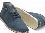Soul Sole: Tom's Botas Desert Boot