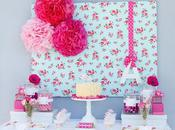 Gorgeous Birthday Sweet Birdy Party Theme Styled Ruby Designs