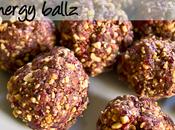 Runner's Food: Energy Ballz