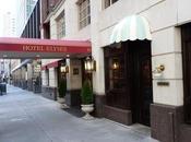 Hotel Review: Elysée, York City