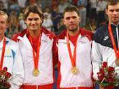 Olympic Tennis Fix: Defending Champs