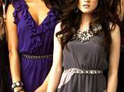 Outfit Ideas from Pretty Little Liars