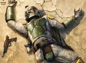 Preview: Star Wars: Blood Ties Boba Fett Dead
