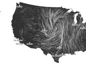 Wind Map... This Amazing!
