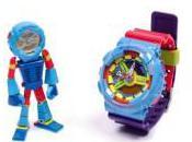 Retro Watches Trend