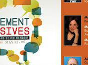 Hosts Management Intensives Arts Managers Board Members, 25-26