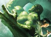 Preview: Incredible Hulk #7.1 (Unlettered)