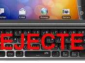 Rejected Hardware QWERTY Phones