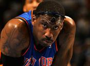 Knicks Lose Amare Stoudemire's Return Sign Things Come?
