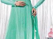Punjabi Salwar Kameez -Churidar Suits