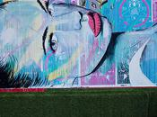 RONE Mural London