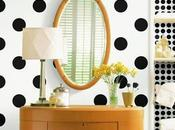 Funny Story About Dotted Walls