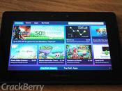 Something Good Comes BlackBerry Playbook