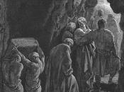 Buying Cave Machpelah