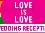 Love Wedding Reception Sydney Festival