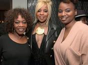 "[Pics!] Alfre Woodard Host Special Screening ""Mudbound"" With Mary Blige"