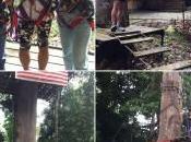 Jane Skytrex Adventure: Melaka