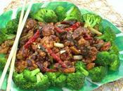 General Tso's Chicken #ComfortFood