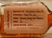 Booze Review Papa's Pilar Special Edition Sherry Finished Dark