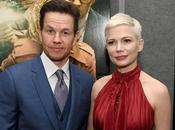 Mark Wahlberg Agency Donate Million #TimesUp Movement
