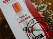 Loreal Total Repair Hair Serum Review