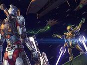 Exosolar: Sci-fi Survival Story from Garrick Davis