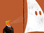 Long History Donald Trump's Racism