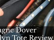 Dagne Dover Allyn Tote Review