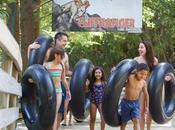 Make Splash Schlitterbahn Best Family Getaway!