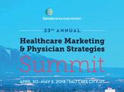 Healthcare Marketing Physician Strategies Summit: Innovate, Inspire, Transform