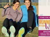 Runners Wine Episode Stick Your Running Resolutions