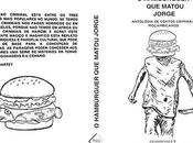 Hamburger That Killed Jorge Anthology Mozambican Crime Fiction