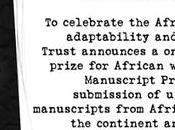 Kwani? Manuscript Project Books That Came After