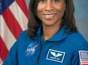 NASA Pulled First Black Woman Assigned International Space Station