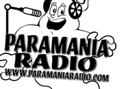 ParaMania Radio: Podcast Reminiscent Syfy Back Ghost Hunting Days.