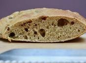 Olive Sourdough Breads!