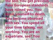 Expat Life Quotations