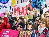 Albany Women's March Against Trump
