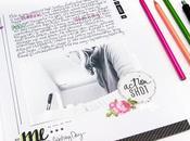 Heidi Swapp Storyline National Handwriting