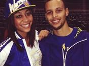 """Steph Curry's Little Sister Sydel Will Appear """"Say Dress"""""""