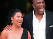 Magic Johnson Uses Scripture Honor Wife Cookie Birthday
