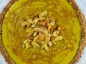 Turmeric with Gluten Free Crust