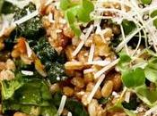 Recipe: Italian Farro Salad with Kale Butternut Squash1 Read