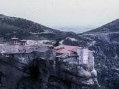 Greece Skies: 1966 [Sky Watch Friday]