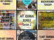 BADASS Journal FREE Bundle Series