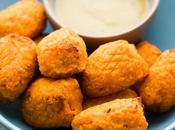 Crispy Fryer Sweet Potato Tots